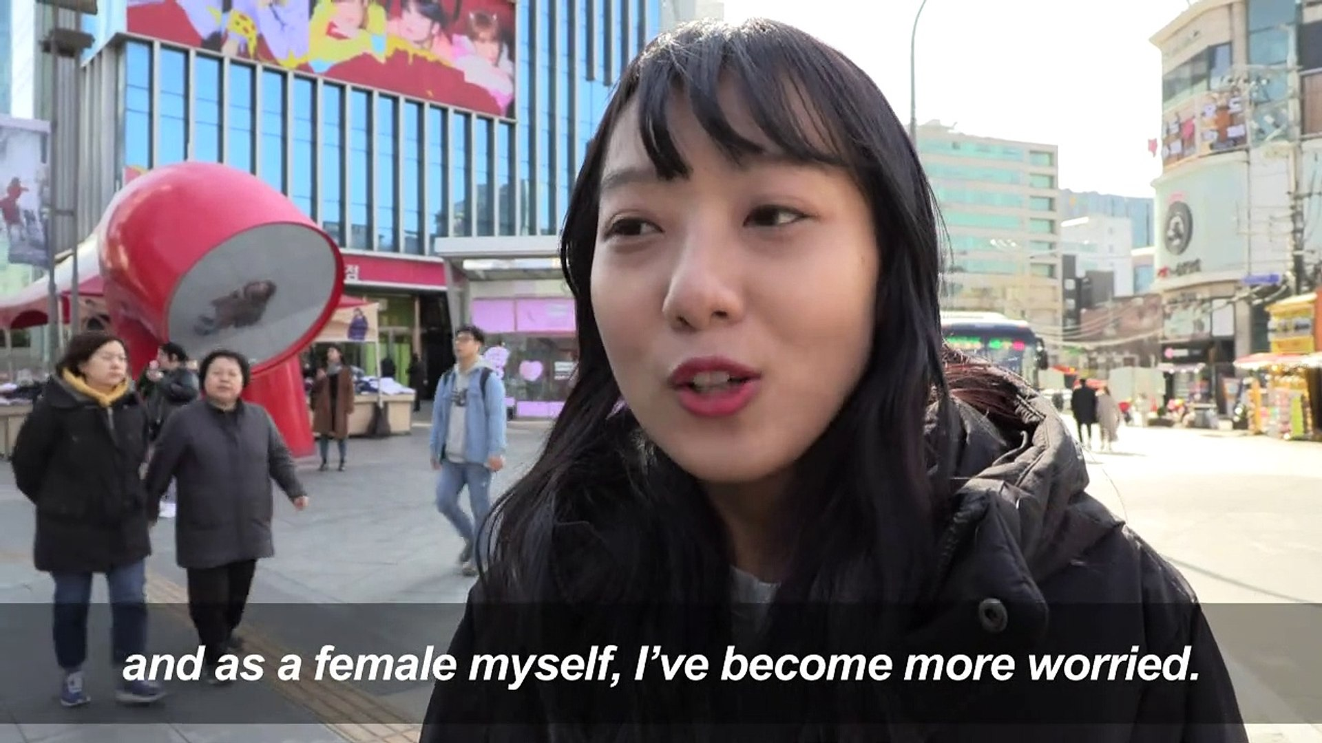 K-pop sex scandal: S. Koreans worry over social consequences