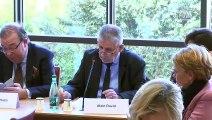 Commission des affaires étrangères : Accueil des étudiants étrangers en France - Mercredi 13 mars 2019