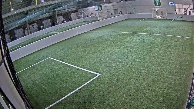03/14/2019 00:00:01 - Sofive Soccer Centers Rockville - Camp Nou