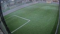 03/14/2019 00:00:01 - Sofive Soccer Centers Rockville - Santiago Bernabeu