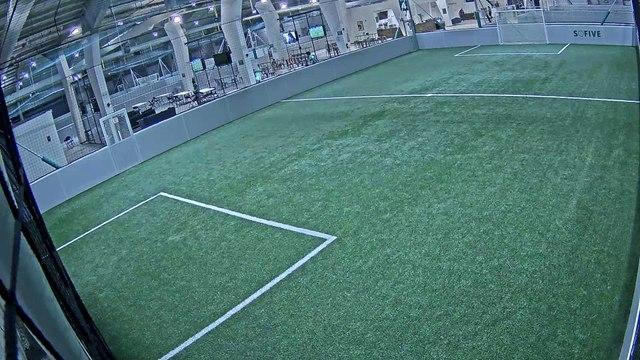 03/14/2019 00:00:01 - Sofive Soccer Centers Rockville - Old Trafford