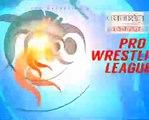 PWL 3 Day 4_ Sarita Vs Monia at Pro Wrestling league 2018 _ Highlights