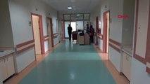 Erzurum Teşhis Ettiği Ender Hastalığı Doktorlara Anlattı