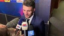 LDC - Les Lyonnais amers contre l'arbitrage de Barça-OL