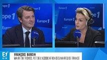 """François Baroin propose """"un acte III de la décentralisation"""""""