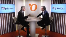 Aéroports de Paris: Philippe Vigier «pas favorable» à une privatisation