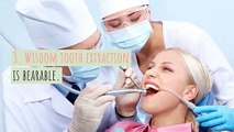 Wisdom Tooth Extraction 3 Facts You Need To Know