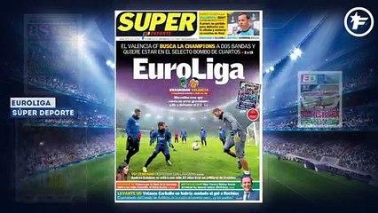 Revista de prensa 14-03-2019