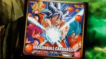 Dragon Ball Super - Las cards limitadas del Torneo del Poder (Parte 2)
