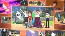 Yo-Kai Watch 4 - Trailer #3