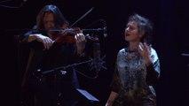 Improvisation (Dominique Pifarély / Géraldine Keller)