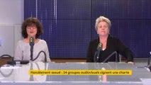 Charte sur le harcèlement sexuel  : après les groupes audiovisuels, la presse écrite signera en septembre