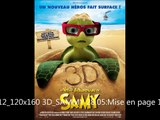 SAMY'S ADVENTURES OST - Welcome To The World RAMIN DJAWADI