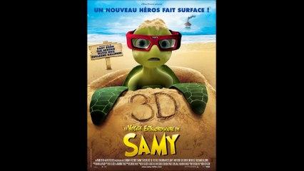 SAMY'S ADVENTURES OST - Where is my Girls RAMIN DJAWADI
