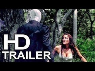 FLAY (FIRST LOOK - Trailer #1 NEW) 2019 Slender Man Horror Movie HD