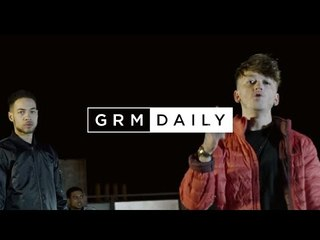 Gary Hellman x Screw - On Your Own [Music Video] | GRM Daily