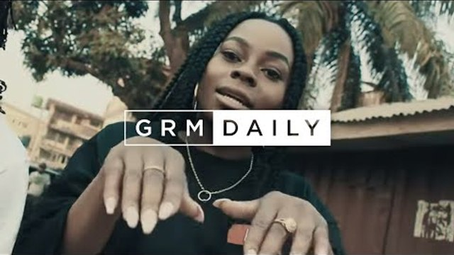 Alora - The Homecoming [Music Video] | GRM Daily