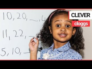'Genius' four-year-old girl with IQ score of 140 becomes UK's second youngest Mensa member | SWNS TV