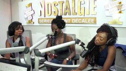Nostalgie Fun - Dobet Gnahore Feat. Sarah Liz & José Delatour_Palea