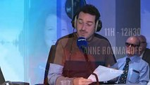 "Jérémy Lorca : ""Ma vie, c'est râteau sur râteau"""
