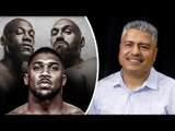 Robert Garcia: Anthony Joshua BEST Heavyweight in The World!