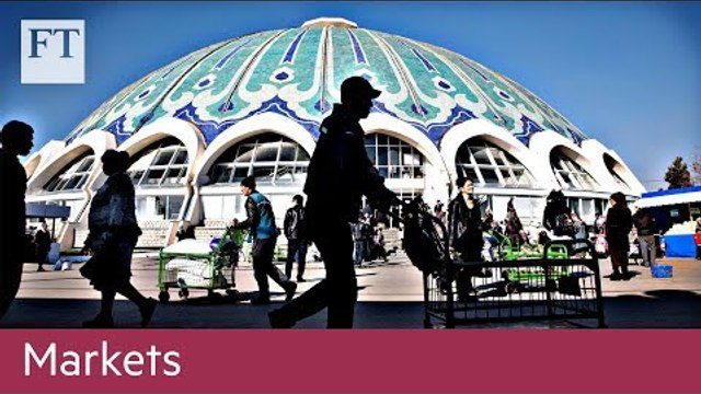 How Uzbekistan is opening up to foreign investment