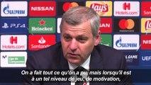Eblouissant, Messi élimine Lyon de la Ligue des champions