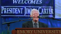 2020 Democrats Are Seeking Jimmy Carter