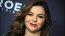 Amber Tamblyn Wants To Direct 'Red Sonja'