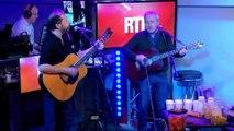 """Les Innocents chantent """"L'autre Finistère"""" en live"""