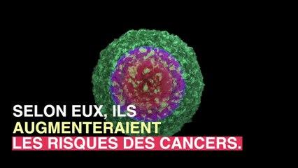 Cancer : 250 scientifiques signent une pétition contre les objets sans fil