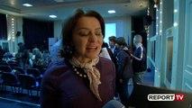 Report TV - Një libër me historitë frymëzuese të 51 grave të thjeshta shqiptare
