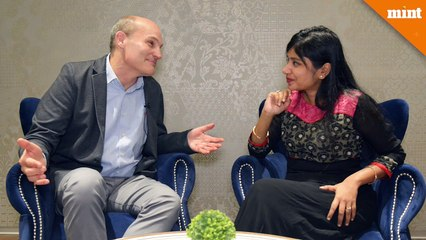 Exclusive: Netflix's Todd Yellin on innovation and future of entertainment