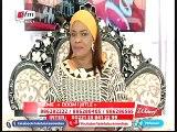 Ndoye Bane attaqué en direct par une téléspectatrice _ Sa yo kheuyé yang