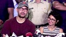 Aamir Khan Announces His Next Film Titled 'Laal Singh Chaddha' On His 54th Birthday