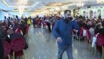 AK Parti İstanbul Büyükşehir Belediye Başkan Adayı Binali Yıldırım - İSTANBUL