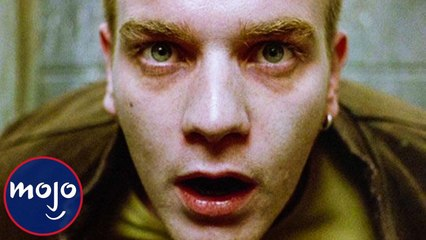 Top 10 British Movies of the '90s