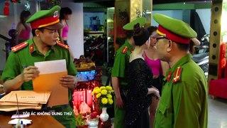 Phim hinh su Viet Nam Toi Ac Khong Dung Thu Tap 24