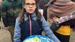 La marche pour le climat à Brest