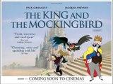 Générique Le Roi et l'Oiseau-The King and the Mocking Bird-W.Kilar
