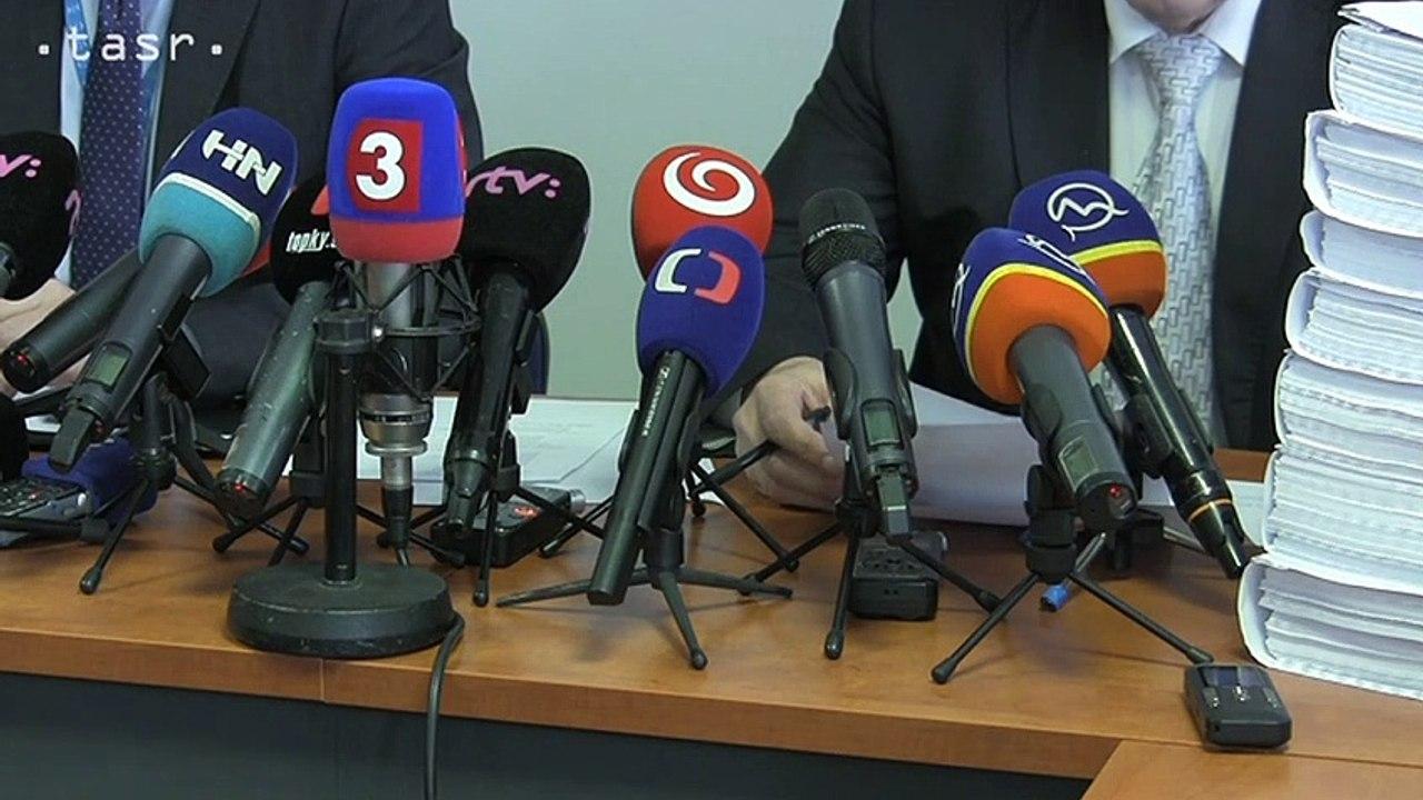 Mariana K. obvinili z objednávky Kuciakovej vraždy, potvrdila prokuratúra