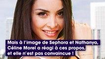 """Céline Morel (Les Anges 11) : """"De la comédie !"""", elle réagit à la maladie d'Aurélie"""