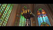 La Princesse des Glaces - Le Monde des Miroirs Magiques : Bande-annonce