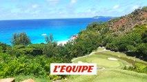Constance Lemuria, la perle des Seychelles - Golf - Golf du bout du monde