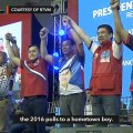 Go calls Duterte his 'campaign manager,' Roxas hits 'disloyalty' quip