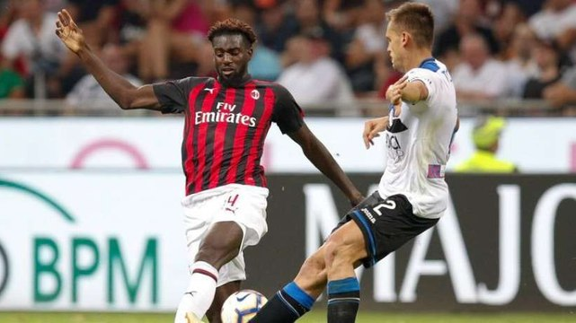 Equipe de France : Didier Deschamps et la progression de Bakayoko