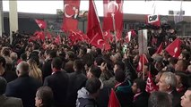 """Kılıçdaroğlu: """"Cumhuriyet Halk Partisi Kul Hakkı Yemez"""""""