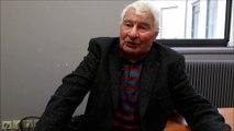 Dole: Raymond Poulidor parle de sa vie d'éternel second