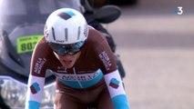 Paris-Nice : Romain Bardet limite la casse sur le contre-la-montre !