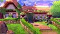 Pokemon Sword & Pokemon Shield - Reveal Trailer